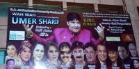 Wah Wah Umer Sharif Presented In Karachi