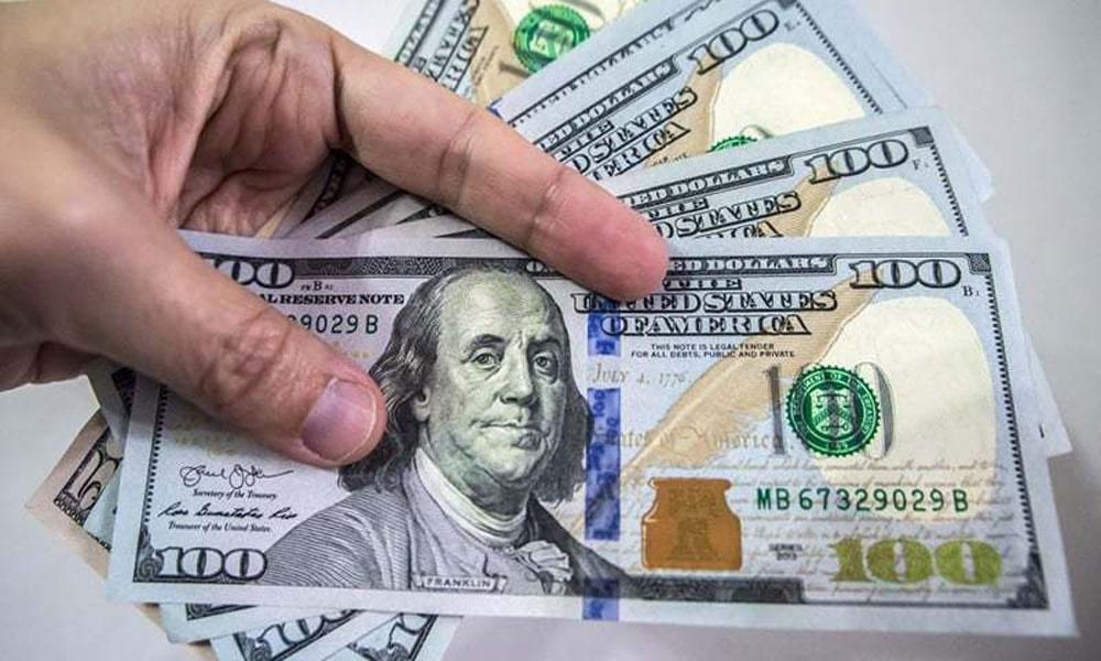 ڈالر آج پھر مہنگا ہو گیا
