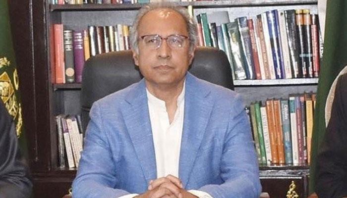 مشیر خزانہ کا معاشی ترقی کا ہدف پورا نہ ہونے کا اعتراف