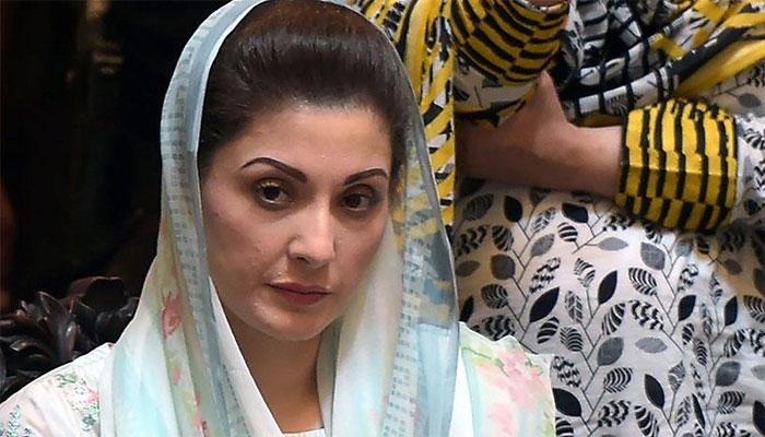 'گرفتاریاں عمران خان کے خوف کی عکاس ہیں'