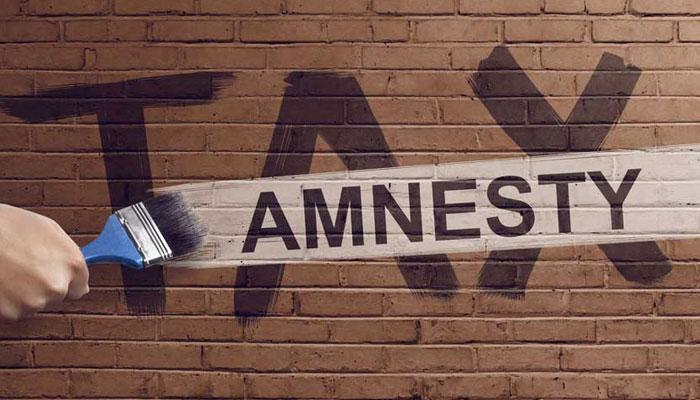 ٹیکس ایمنسٹی کیلئے 5 ہزار افراد نے درخواست دے دی، ایف بی آر
