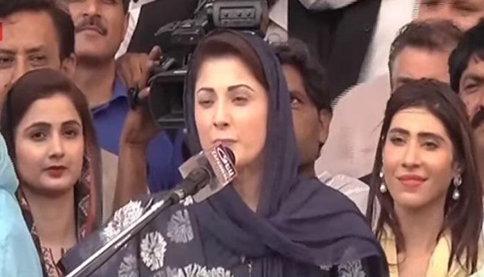 'رات نیا پاکستان بننے لگا تھا کہ آواز بند ہوگئی '