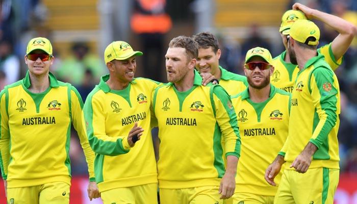 آسٹریلیا نے پاکستان کو41 رنز سے ہرادیا