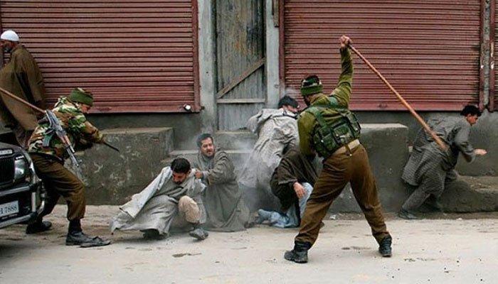 مقبوضہ کشمیر:  ایمنسٹی انٹر نیشنل کو کا م سے روک دیا