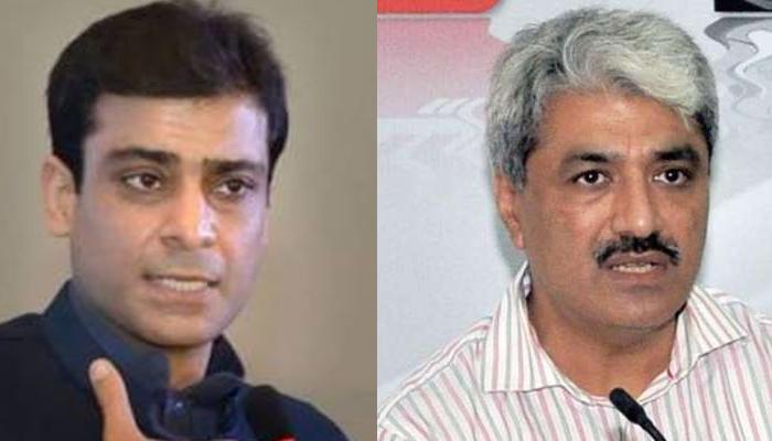 حمزہ اور سلمان رفیق کے پروڈکیشن آرڈر جاری
