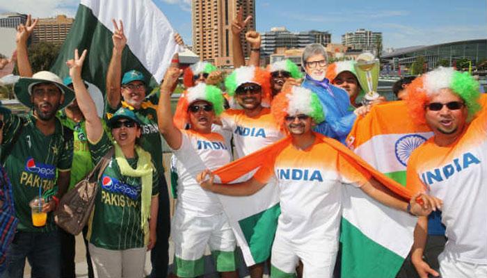 ورلڈ کپ: پاکستان کی بھارت کیخلاف کارکردگی پر ایک نظر