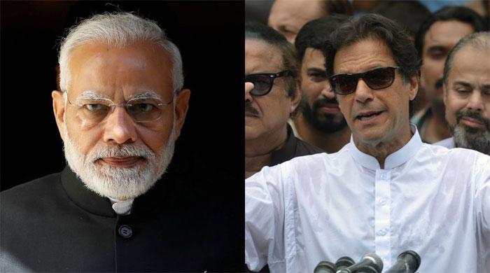 شنگھائی تعاون تنظیم ڈنر،عمران خان و مودی نے مصافحہ نہیں کیا