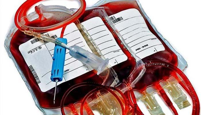آج خون کے عطیے کا عالمی دن