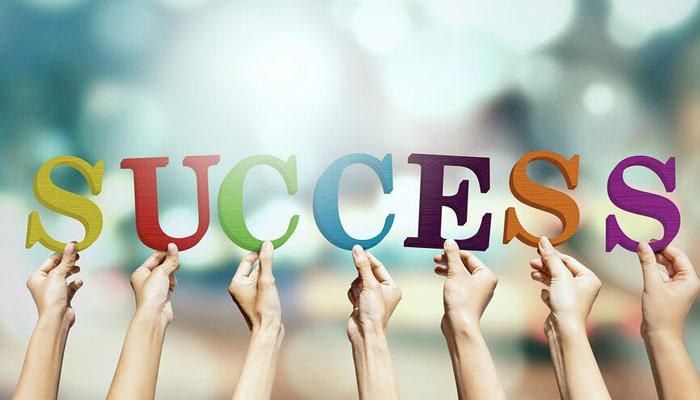 کامیابی کیلئے مفید مشورے