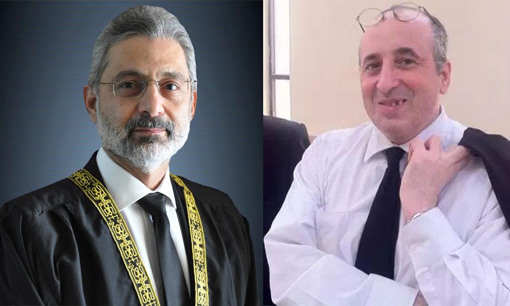 ججز کیخلاف ریفرنسز، سپریم جوڈیشل کونسل کا اجلاس جاری
