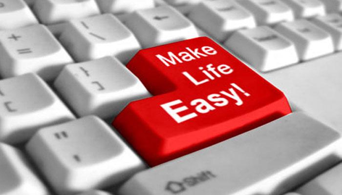 پریشانیوں سے نہ گھبراؤ، زندگی کو آسان بناؤ