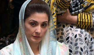 Maryam Nawaz Reacts On Arrest Of Faryal Talpur