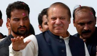 Nab Submits Reply In Ihc Regarding Nawaz Sharifs Bail Plea