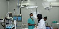 Medical Donations To Karachi From London