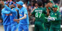 Huge Financial Blow If Rain Washes Out Pakistan India Clash