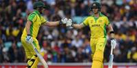 Icc World Cup 201920th Match Australia Set 335 Runs Target For Sri Lanka