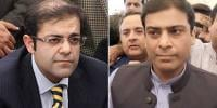Mushtaq Chinis Statement Recorded Against Hamza And Salman Shahbaz