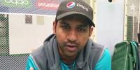 Team Moral Is Very High Will Try To Win The Match Sarfraz