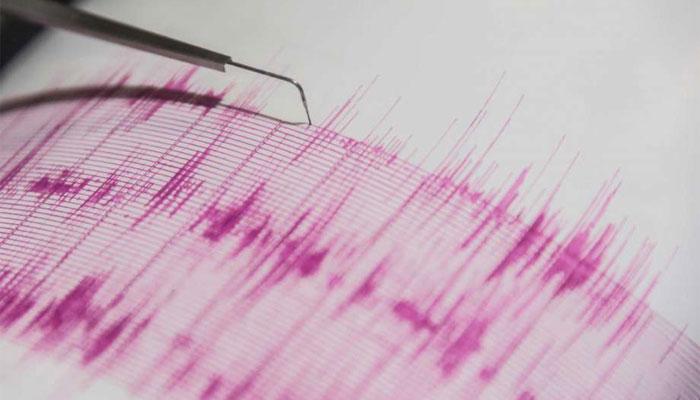 نیوزی لینڈ میں زلزلے کے جھٹکے