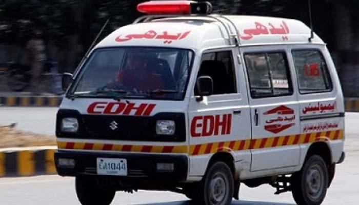 کراچی: گھریلو جھگڑے میں شوہر کے تشدد سے بیوی قتل