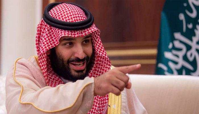 خطے میں جنگ نہیں چاہتے، سعودی ولی عہد