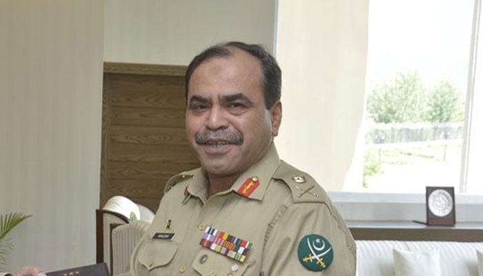 پاک فوج میں تبادلے، جنرل فیض ڈی جی آئی ایس آئی مقرر