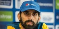 Misbah Gives Suggestion To Pak India Fans