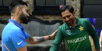 Pakistan Win Toss Against India Choose To Field First