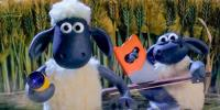 New Trailer Of American Animated Movie Shaun The Sheep 2 Released