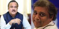 Naeem Ul Haq And Ali Zaidi Comment On Pak India Match