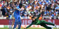 Icc Cwc 2019 22th Match India Set Runs Target For Pakistan