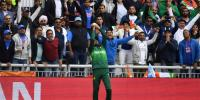 Fans Are Enthusiastic In The Pakistan India Match