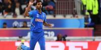Bhuvneshwar Kumar Injured With Hamstring Left From Ground