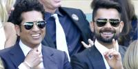 Another Tendulkar Record Taken Over By Kohli