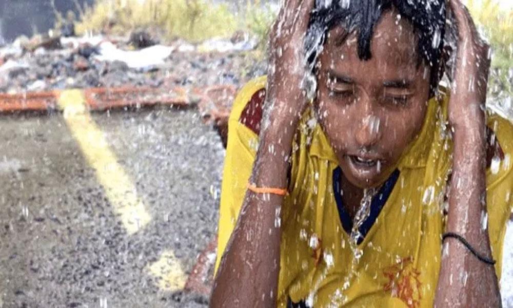 سندھ، شدید گرمی سے بچوں میں پیٹ کے امراض میں اضافہ