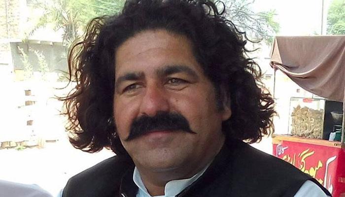 علی وزیر کو انسداد دہشتگردی عدالت میں پیش کرنے کی ہدایت