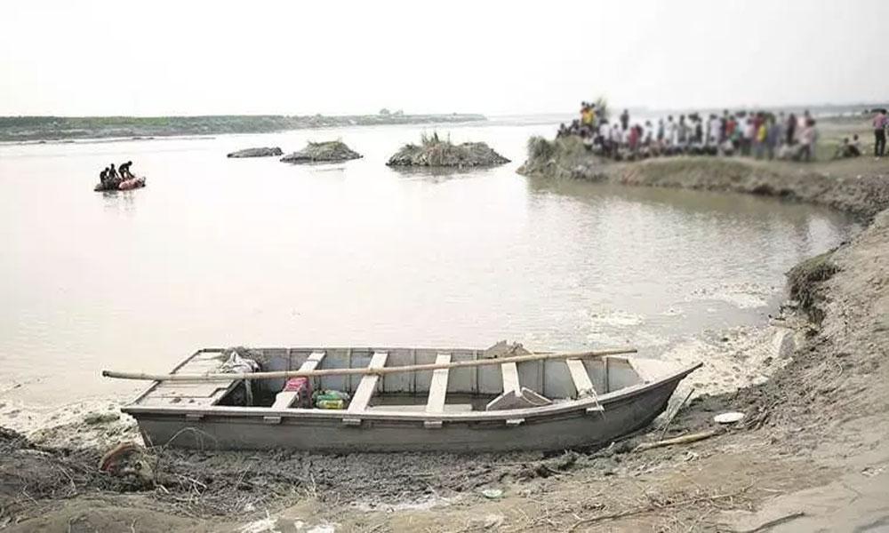 راجن پور، ڈوبنے والے 2 بچوں اور لڑکی کی لاشیں نکال لی گئیں