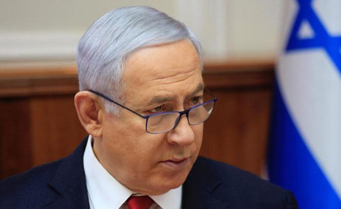 اسرائیل نے ایران پر پابندی کا مطالبہ کردیا