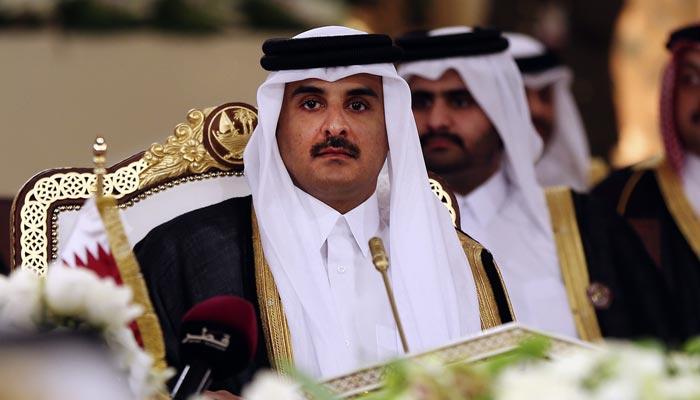امیر قطر اتوار کو پاکستان کا دورہ کریں گے