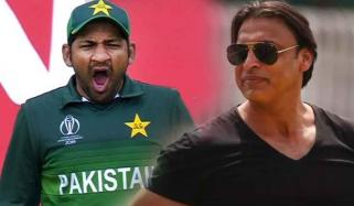 Shoaib Akhtar Says It Was Brainless Captaincy