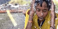 Stomach Diseases Increase In Children Of Sindh Due To Hot Weather