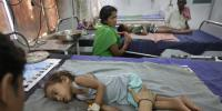 100 Indian Children Passed Away By Mental Disease