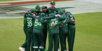 Pakistan Team Depart For London From Manchester Today