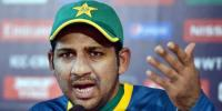 Sarfraz Ahmed Blast Team Player After Crushing Defeat To India