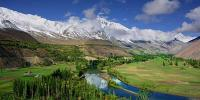 Four New District Created In Gilgit Baltistan