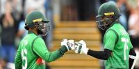 Bangladesh After Victory Against West Indies Reach On 5th Position On Points Table