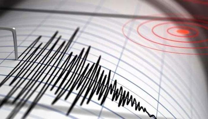 چین میں زلزلے سے 6 افراد جاں بحق