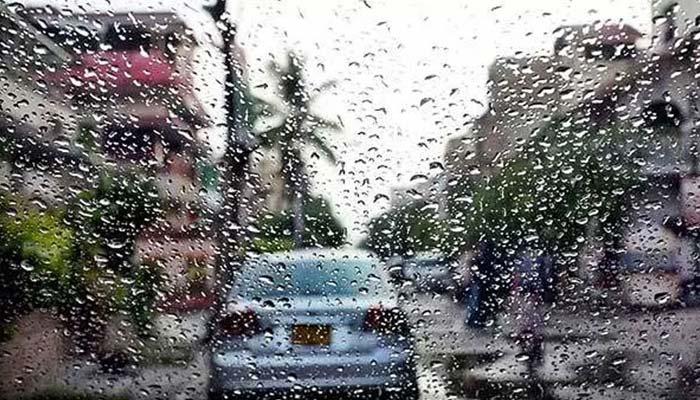 مون سون میں بارشیں معمول کے مطابق ہوں گی،محکمہ موسمیات