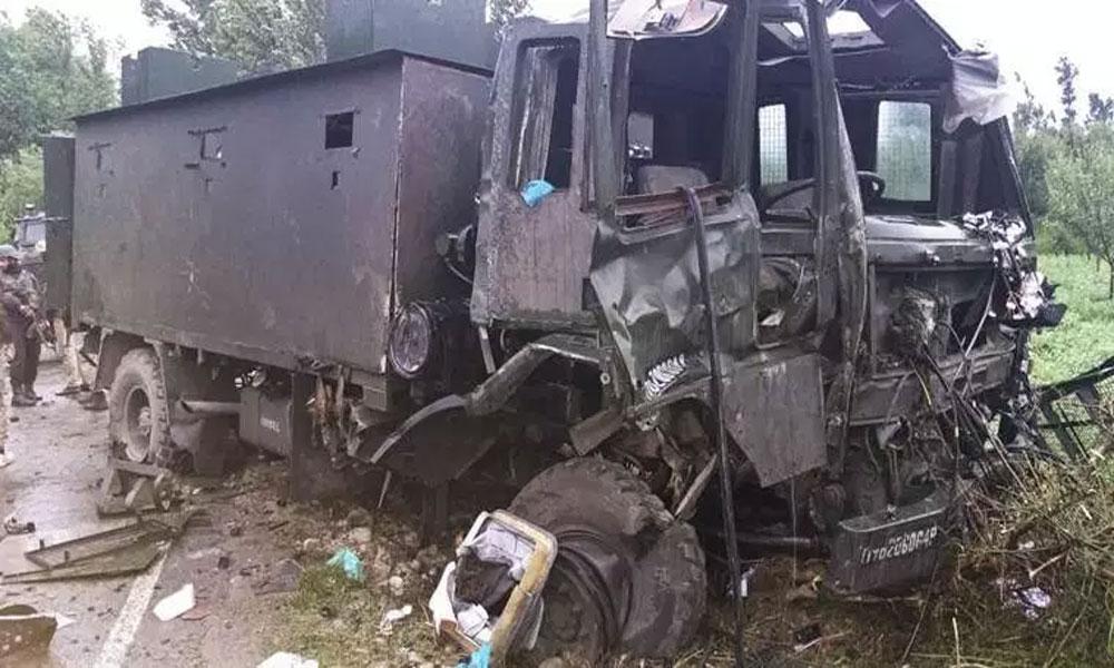 مقبوضہ کشمیر، اسلام آباد میں فائرنگ، بھارتی میجر ہلاک