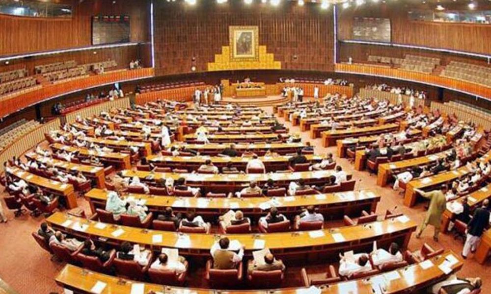 حکومت کا اپوزیشن کو ٹف ٹائم دینے کا فیصلہ برقرار